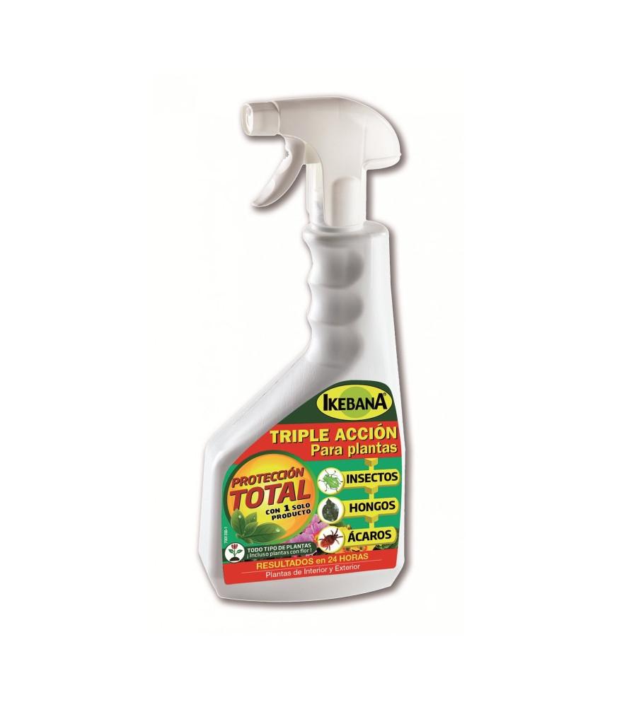 Insecticida Fungicida Acaricida